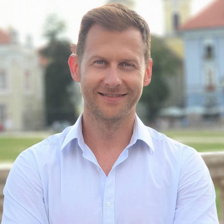 Radu Bonchis